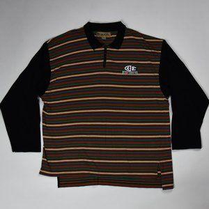 b.u.m. Equipment - long sleeve, long back shirt